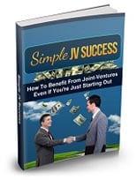 SimpleJVSuccess mrr1 Simple JV Success