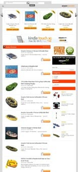 KayakAmazonStore plr2 Kayak Amazon Store