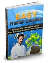 EasyProductCreation mrr1 Easy Product Creation