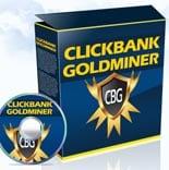 CBGoldminer mrr1 CB Goldminer