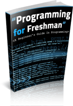 ProgramFreshman mrr1 Programming for Freshman