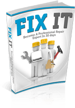 FixIt mrr1 Fix It