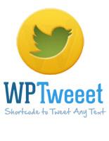 WPTweet_puo