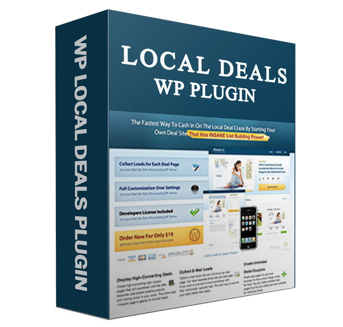 WP-Local-Deals