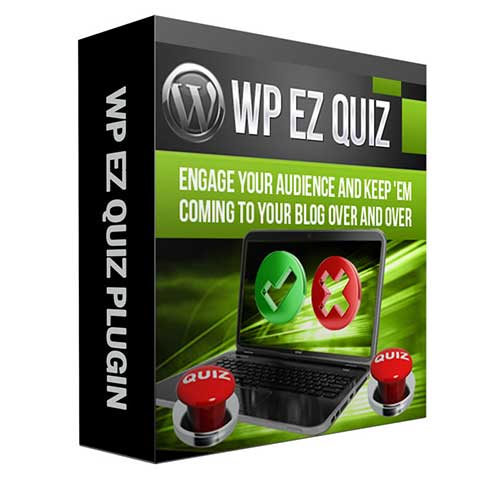 WP-EZ-Quiz