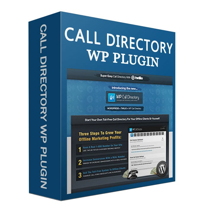 WP-Call-Directory