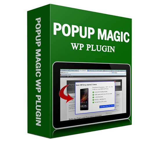 Popup-Magic