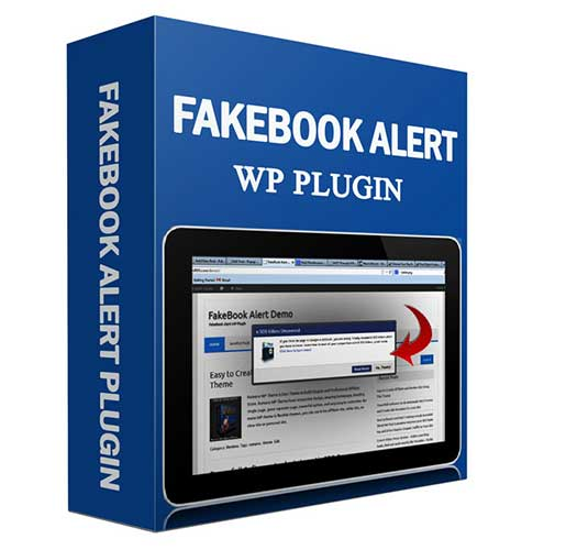 Fakebook-Alert