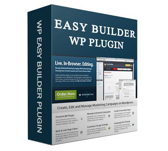 WP-Easy-Builder