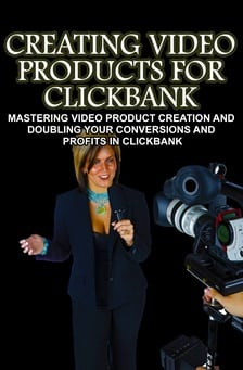 creating video products for clickbank-vert