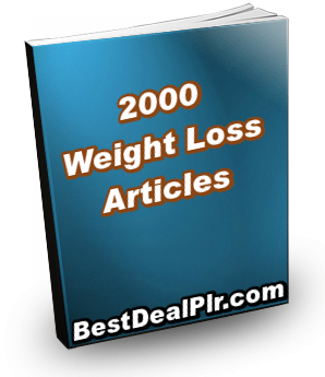 2000 Weight Loss articles