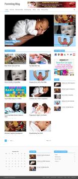 ParentingBlog_plr