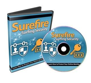 surefire-surfing-security
