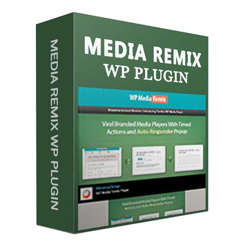 WP-Media-Remix