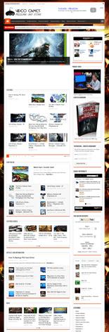 VideoGamesAzonStore_pflip