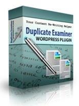 DuplicateExaminerPlugin