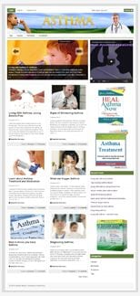 AsthmaNicheBlog_plr