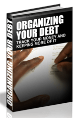 OrganizingYourDebt_plr