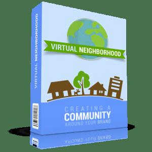 VirtualNeighbor