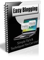 EasyBloggingNews_plr