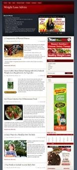 WeightLossAdviceBlog_plr