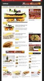 CookingRecipesBlog_pflip