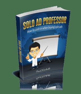 SoloAdsProfessor