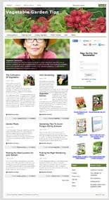 VegetableGardenBlog_plr
