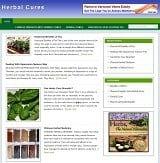 HerbalCuresBlog_plr