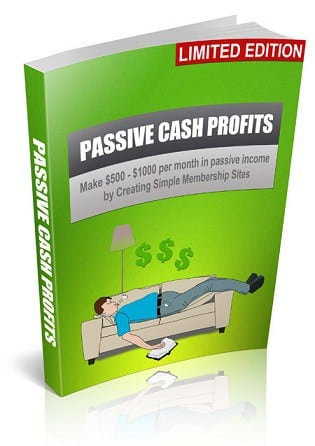 PassiveCashProfits