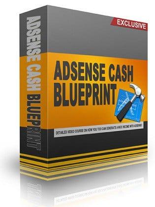 AdsenseCashBlueprint