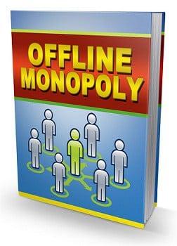 Offline-Monopoly