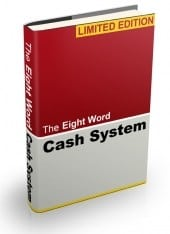 EightWordCashSystem