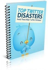 TopTwitterDisasters