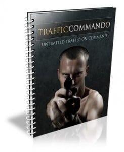 Traffic-Commando