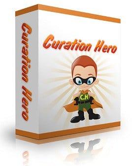 Curation-Hero