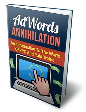 AdWordsAnnihilation