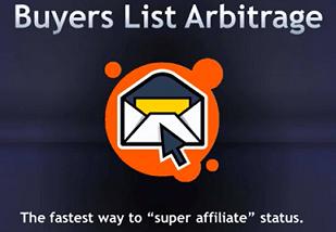 Buyers-List-Arbitrage