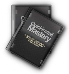 Quickinstall Mastery