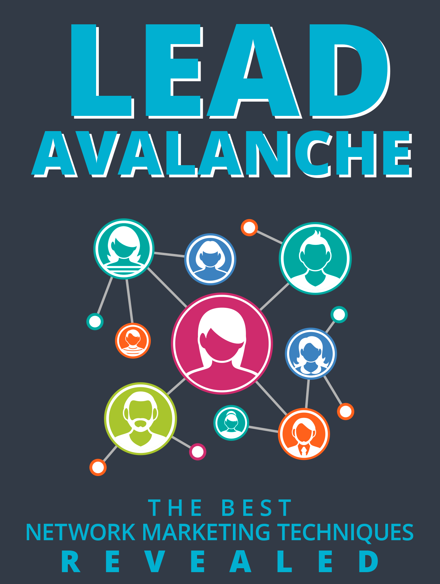Lead-Avalanche