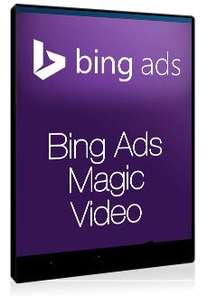 BingAdMagicVideoSeries