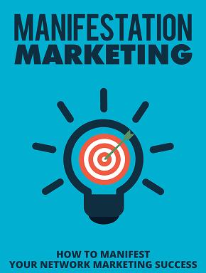Manifestation-Marketing