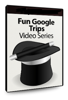 FunGoogleTrips
