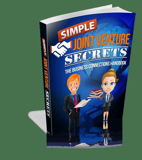 Simple-Joint-Venture-Secrets