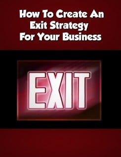BusinessExitStrategy