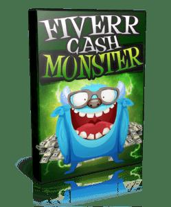 Fiverr-Cash-Monster