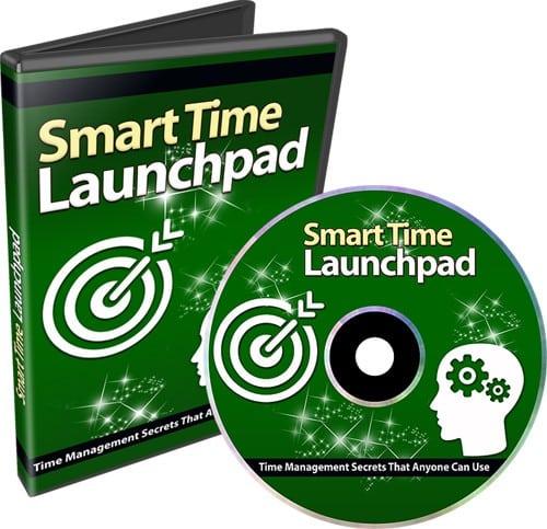 SmartTimeLaunchpa