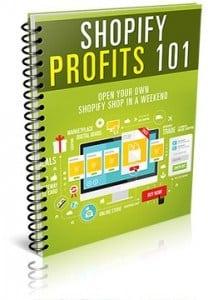 ShopifyProfits