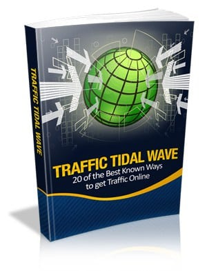 TrafficTidalWave