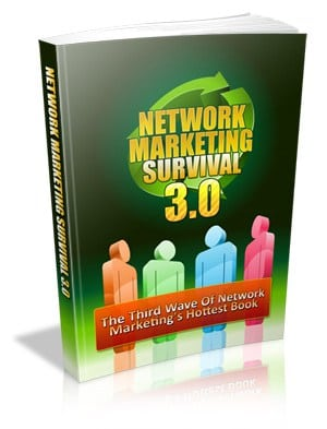 NetworkMarketingSurvival3.0